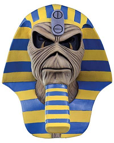 Máscara Powerslave de Iron Maiden