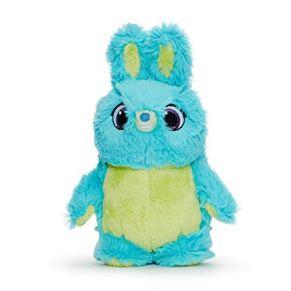 Posh Paws 37307AG Toy Story 4 Bunny en Caja de Regalo, Color Verde