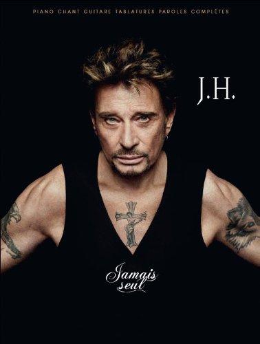 Johnny Hallyday : Jamais Seul P/V/G Tab.