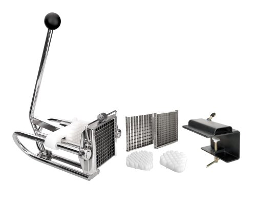 Lacor 60343 - Corta patatas chip 3 cortadores