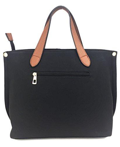 c6362d37a6f Designer Handbags for Ladies MIA beautiful faux Nu Buck suede ...