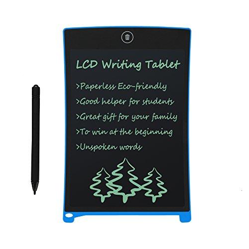 LCD Tavoletta Grafica 8.5 Pollici Lavagnetta Digitale Lavagna LCD Writing Tablet Elettronica...