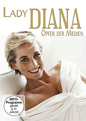 Lady Diana - Opfer der Medien