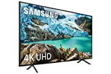 """Samsung UE43RU7105 - Smart TV 2019 de 43"""" con Resolución 4K UHD, Ultra Dimming, HDR (HDR10+), Procesador 4K, One Remote Experience, Apple TV y Compatible con Alexa"""