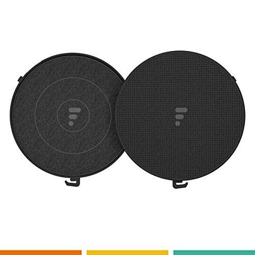 Fac FC36 - Filtri per cappa - diametro 169/170 mm. per Falmec 114163 - Tipo 6 - 103 050 091 -...