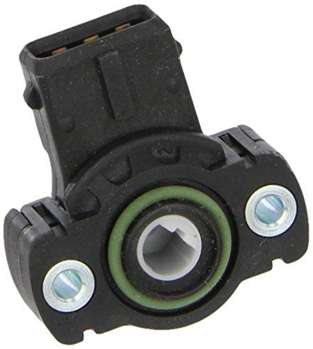 HELLA 6PX 008 476-111 Sensor, Drosselklappenstellung, Anschlussanzahl 3