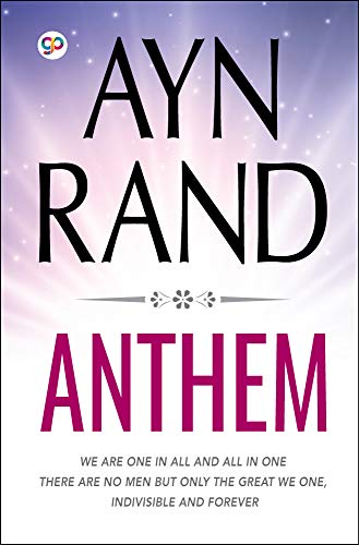 Anthem (Hardcover Library Edition)