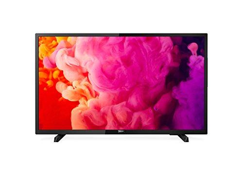 Philips 32Phs4503/12, TV LED 32', Nero