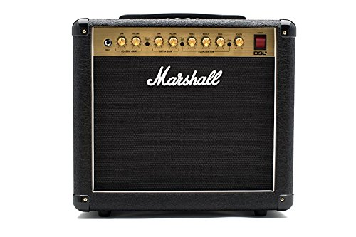 Marshall DSL5C 5W Combo Guitar Amplifier