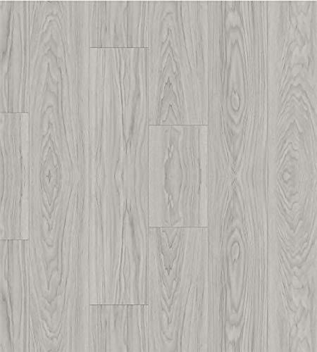 Pavimento vinilico con posa ad incastro - CF 1 MQ - Misura doga 17,8 cm x 124,5 cm, spessore 4mm -...