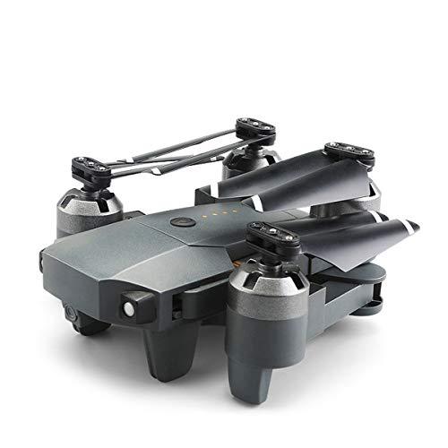 GTYW Drone 1080P grandangolare WiFi HD Aereo Flusso Ottico Pieghevole Telecomando Controllo App...