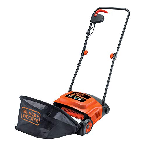 Black+Decker GD300 - Escarificador (30 cm)