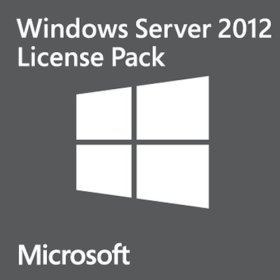 Microsoft Windows Server 2012 Client Access Licence - Device : 5 Pack [import anglais]
