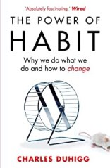 Power of Habit Book