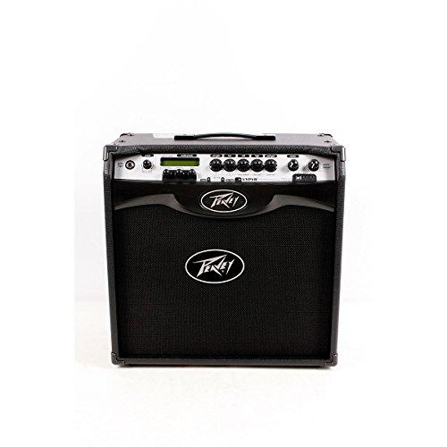Peavey VYPYR VIP 3 100W 1x12 Guitar Modeling Combo Amp Black 888365246697