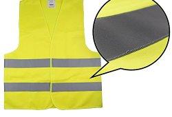 Kits d'urgence pour Auto, LIHAO Triangles de Signalisation, Gilets de Sécurité, Gants pour Auto Magasin en ligne