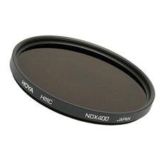 Hoya HMC 58mm NDX400 Screw-in filtro