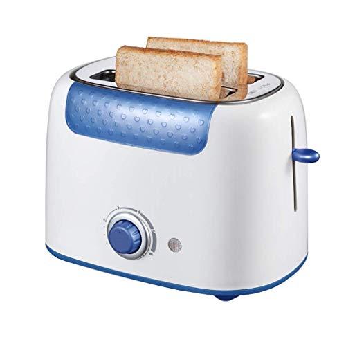 XYHAD 2 Slice Toaster da |Tostapane Elettrico con Multi-Function Opzioni Tostapane |Tostapane...