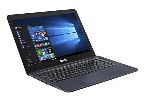 Asus E402NA-GA022T 14-Inch HD Laptop (Dual-Core Celeron N3350/2 GB DDR 3 RAM/32 GB Emmc/Windows 10 (64bit)/Integrated Graphics), Blue