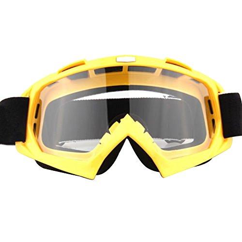 Sijueam Lunettes de Protection de Yeux Visage Masque pour Sport de ... 6ea66eaf6883