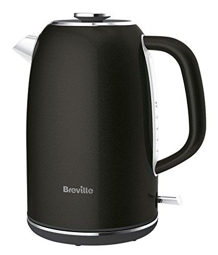 Breville Colour 1.7L kettle (black) (3000w)