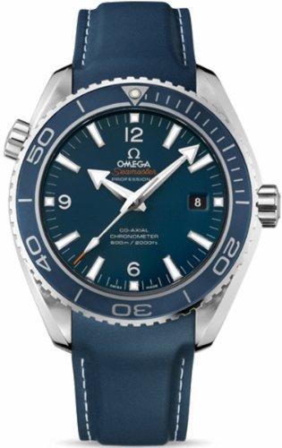 Omega Seamaster Planet Ocean Herren Armbanduhr 232.92.46.21.03.001von Omega