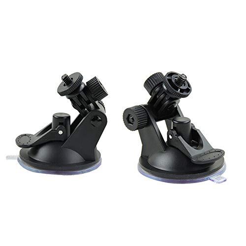 ELECTROPRIME Driving Mount Bracket Suction Recorder Holder Camera Universal Durable