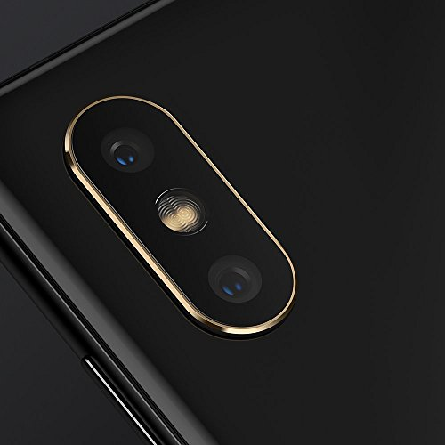 Xiaomi Mix 2S Smartphone portable débloqué 4G (Ecran: 5,99 pouces - 128 Go - Nano-SIM - Android) Noir 25