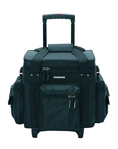 Magma LP-Bag 100 Trolley black