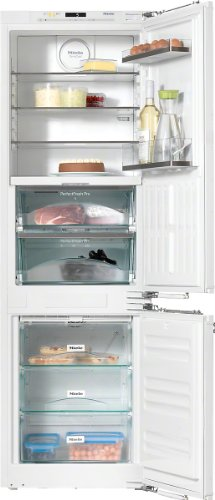 Miele KFN 37682 iD Built-in White 111L 63L A++