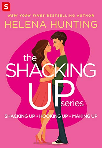 The Shacking Up Series by [Hunting, Helena]