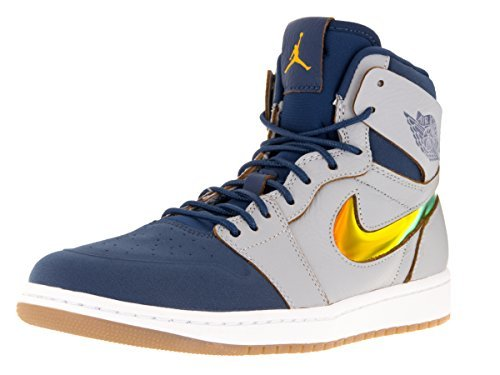 new concept a8665 946c9 Nike Air Jordan 1 Retro High Nouv Mens Basketball ...