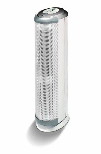 Bionaire BAP1700-I - Purificador de aire (filtro tipo HEPA, 70 W, 56 db, temporizador)
