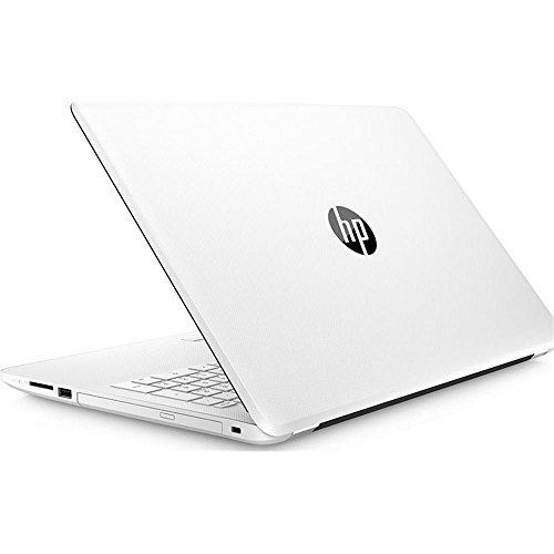 "HP Notebook 15-BW007ns - Ordenador portátil 15.6"" (AMD A9-9420, 8GB RAM, 1TB HDD, Windows 10), color gris - Teclado QWERTY Español"