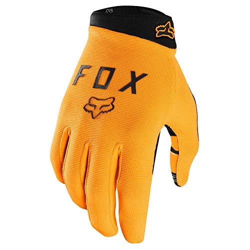 Gloves Fox Ranger Atomic Orange L
