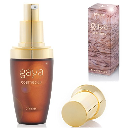 Gaya Comestics - Face Primer Foundation Base - 30ml Bottle