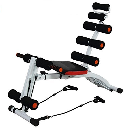 German tech Fitness Original 10 in 1 Six pack Abs Exerciser