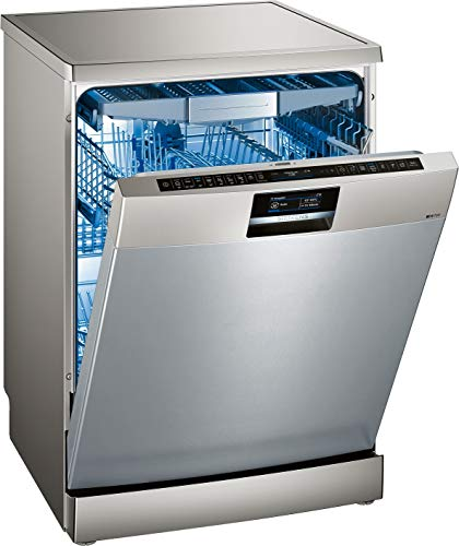 Siemens iQ700 SN278I36TE lavastoviglie Libera installazione 13 coperti A+++