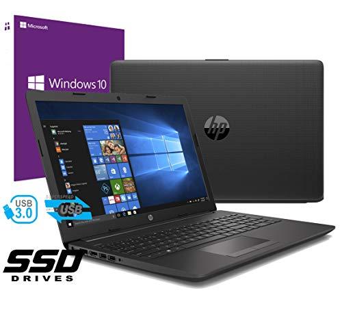 Notebook HP 255 G6 Portatile Pc Led da 15.6' Cpu Amd 2.00GHz / Ram 8Gb DDR4 / SSD da 240GB / VGA...