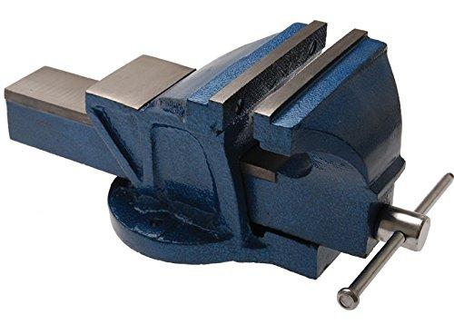 BGS 59270 | Parallel-Schraubstock | 150 mm Spannbacken