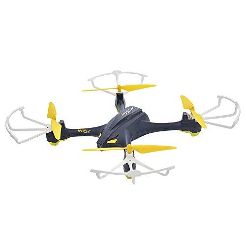 Hubsan H507A X4 Star Pro Quadcopter Drone RC Wifi FPV Selfie Auto GPS Modalità Di Ritorno...