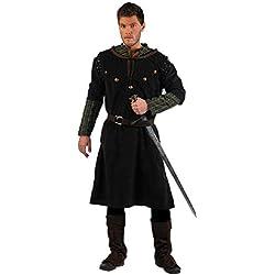 Limit Sport - Disfraz medieval de Rodrigo para adultos, talla M (EA134)