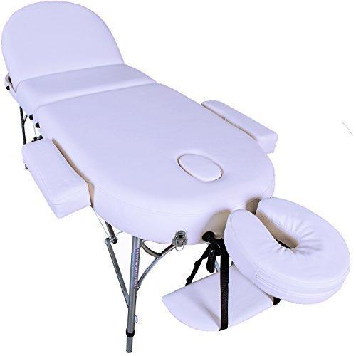 Massage Imperial - Massageliege Consort