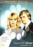 Sapphire and Steel The complete collcetion