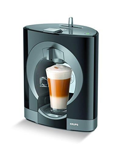 NESCAFÉ DOLCE GUSTO Oblo KP1108 Macchina per Caffè Espresso e altre bevande Manuale Black di...