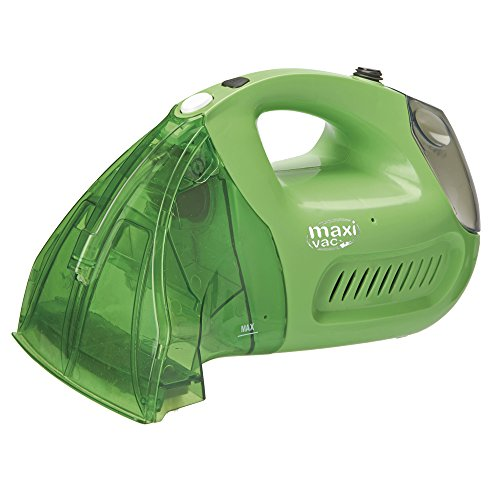 Maxi Vac Pulitore Di Rondelle Elettrico Per Moquette Smacchiatore Portatile 500W