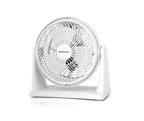 Orbegozo BF 0128 23W Bianco ventilatore