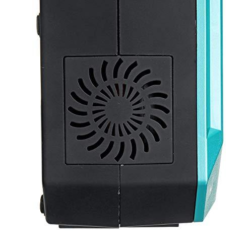WANGTAO Générateur Portable Convertisseur De Puissance 67000Mah/250Wh Pack Batterie Rechargeable par Panneau Solaire/Prise Murale/Voiture De... 24