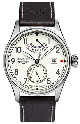 Junkers Automatico Orologio da Polso 61605