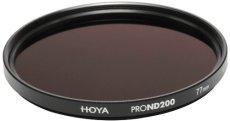 Hoya 0992 Filtro de densidad neutra 55mm filtro de lente de cámara - Filtro para cámara (5,5 cm, Filtro de densidad neutra, 1 pieza(s))
